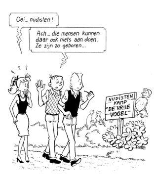 Pp en bb -nudisten 2